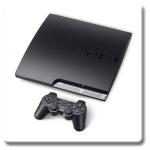 Приставки PS3
