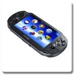 Приставки PS Vita