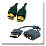 Адаптеры кабели Xbox 360