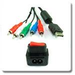 Адаптеры кабели PS3