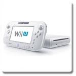 Приставки Wii U