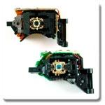Оптические головки Xbox