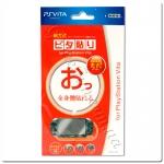 PS vita защитная пленка для экрана Professional ( Hori) (PCH-1000)