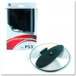 Стильная вертикальная подставка для PS3 Super Slim