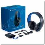 Наушники PS3 PS 4 Gold wireless stereo headset - Elite Edition