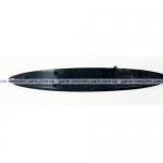 Крышка отсека жёсткого диска PS3 Super Slim Cech 4000X (Black) (New)
